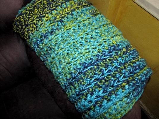 Large Crochet Hook Pattern Hookers Don T Bite