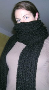 CROCHET WRAP WITH SLEEVES PATTERN - Free Patterns