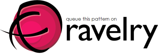 Queue this pattern on Ravelry